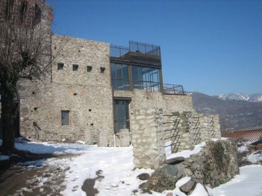 castello abbaziale XIII 01