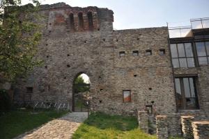 Il Castello Abbaziale