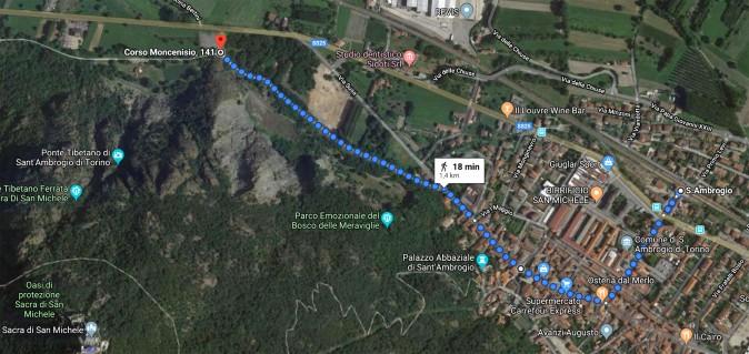 accesso-da-stazione-ferrata-sacra-di-san-michele