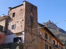 Torre della Dogana