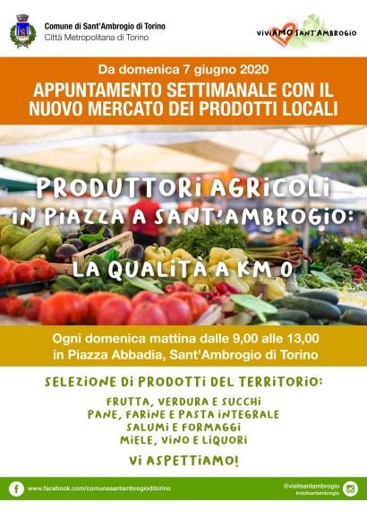 Mercato produttori locali-sant-ambrogio